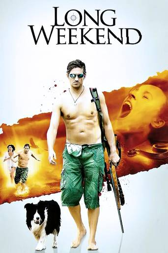Long Weekend (2009) ταινιες online seires oipeirates greek subs