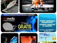 Ini Daftar Apa saja kelebihan Setting Receiver Satelit Channel Parabola MMP DV3 789 Lombok, Samarinda, dan Raja Ampat ?? SILAHKAN KOME GAN SIS!