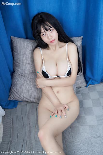 Hot girls Big boobs VS Baby face 15