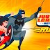 Justice League Action Run v1.21 Mod Money