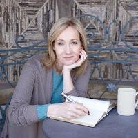 La autora de la saga de Harry Potter, Una Vacante Imprevista y la Saga del detective Cormoran Strike