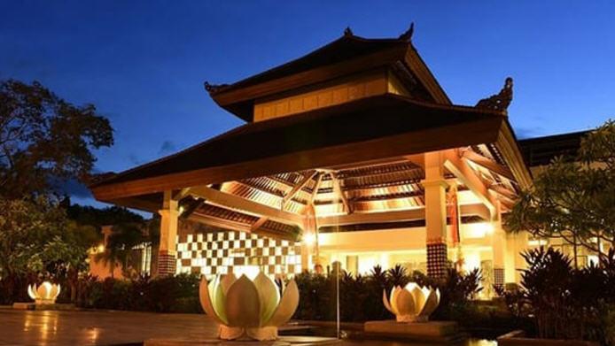 Crea The Nusa Dua Bali