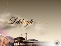 Telbiye Duası Türkçe Arapca Okunuşu