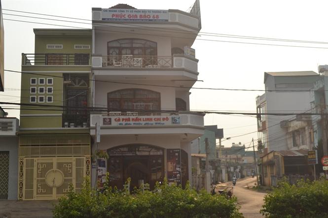 """Gia Lai: Hàng ngàn nạn nhân tan cửa, nát nhà vì sập bẫy """"đa cấp Phúc Gia Bảo 68"""""""