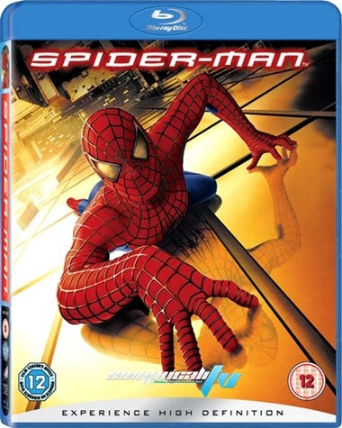 Spider-Man 1 (2002) HD 1080p Latino
