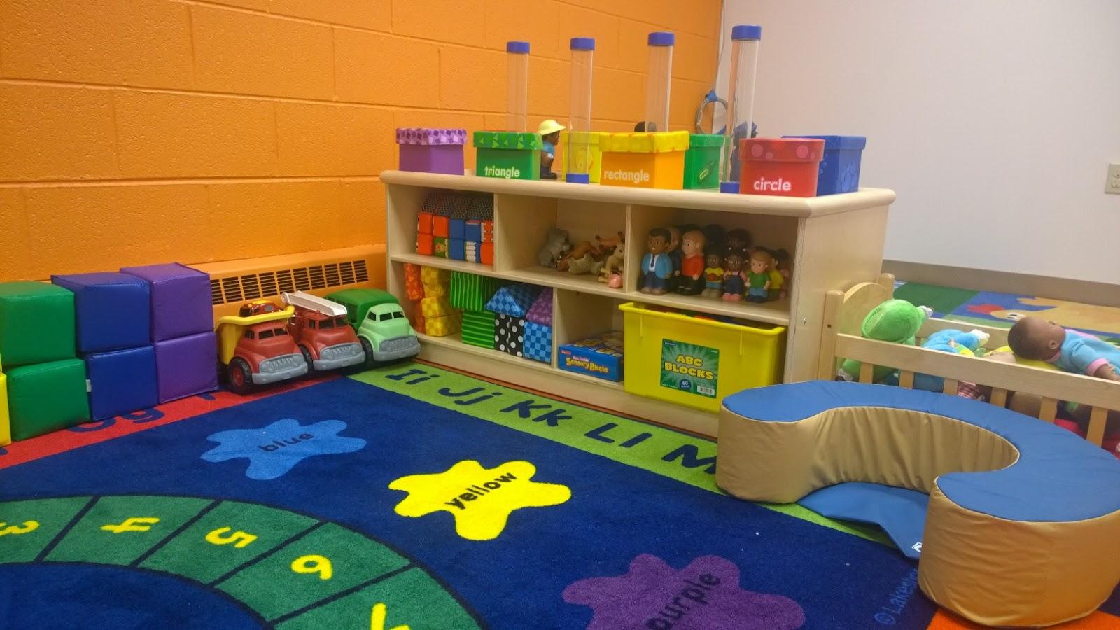 early head start classroom - photo #14