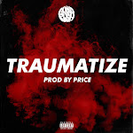 Audio Push - Traumatize - Single Cover