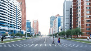 Inilah Kota Yang Paling Berbahaya Di Dunia Akibat Kemajuan Teknologi