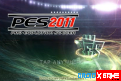 Download Game Android PES 2011 Mod 2019, Ringan Hanya 65 MB HP Ram 512 Bisa!