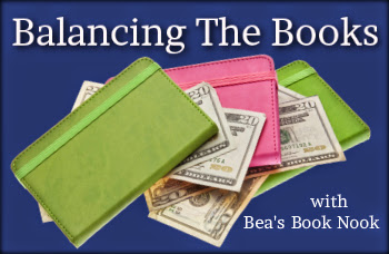 Balancing the Books, discussion, Bea's Book Nook