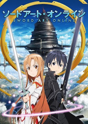 Sword Art Online 25/25 [Audio Castellano] [MEGA]