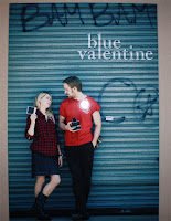 Poster do fime Blue Valentine
