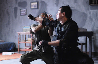 The Raid: Redemption 2011 foreign action film