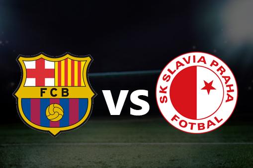 اون لاين مشاهدة مباراة برشلونة و سلافيا براجا 23-10-2019 بث مباشر في دوري ابطال اوروبا اليوم بدون تقطيع