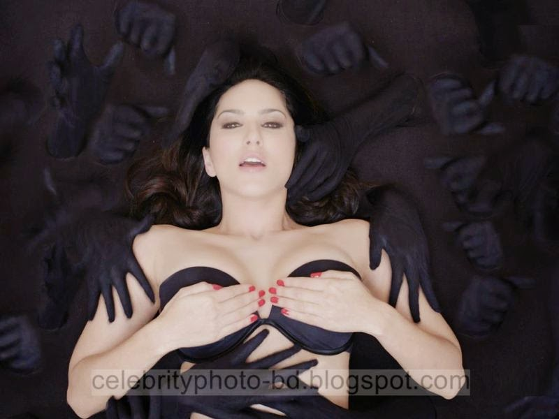 Sunny Leone's Most Recent Beautiful Full HD Wallpapers And Photos 2014-2015