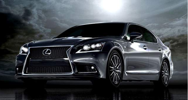 2017 Lexus LS 460 Review, Rumor and Redesign