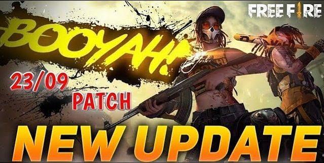 Free Fire OB24 güncelleme zamanı: Yeni güncelleme bugün ne zaman gelecek?