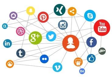 Pamiętaj o medium w mediach społecznościowych