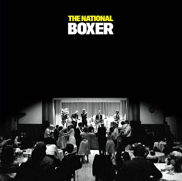 groupe the national, sleep well beast, boxer, the national boxer, racing like a pro, la chanson du dimanche, patrick dewaere, patrick dewaere musique, causeur, Causeur Culture