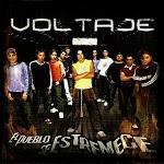 Voltaje - EL PUEBLO SE ESTREMECE 2003 Disco Completo