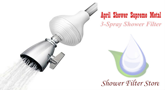 Things You Should Know about a Chlorine Shower Filter