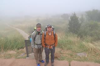 at big bend national park