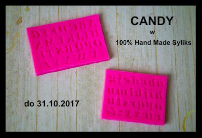 Candy u Syliks