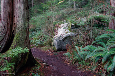 First Day Hike 2018, Deception Pass State Park
