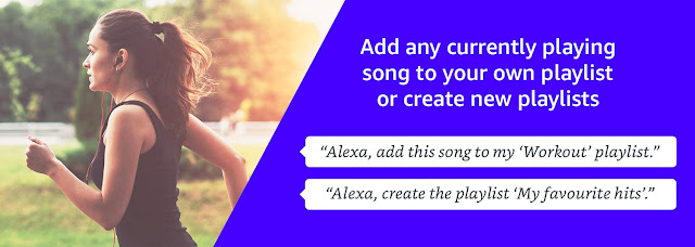 Alexa Can Now Play Songs On Your Phone Via The New Hands-Free Feature In The Amazon Prime Music App.