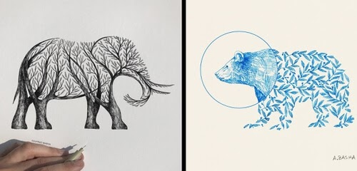 00-Alfred-Basha-Animal-Drawings-www-designstack-co