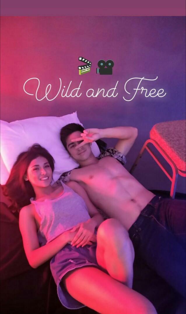Wild and Free (2018) full movie