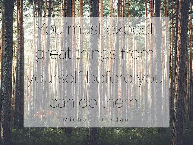 Zitat von Michael Jordan zum Thema Halbmarathon und Laufen