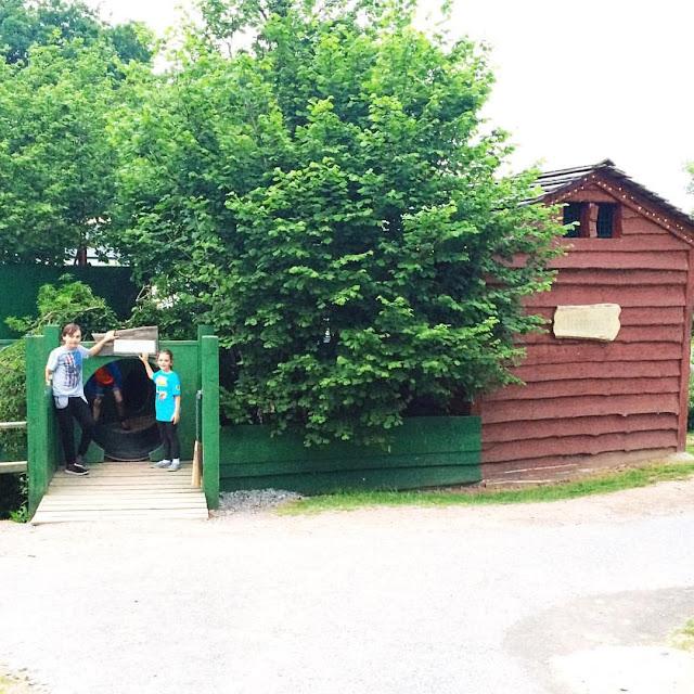 A weekend break at Bluestone National Park Resort, Pembrokeshire, Wales. Travel.