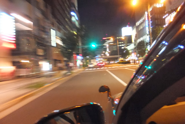 amazing-drive-tokyo 東京の躍動感2
