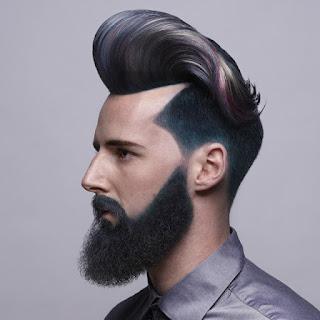 5 Manfaat Semir Rambut Pria yang Jarang Diketahui