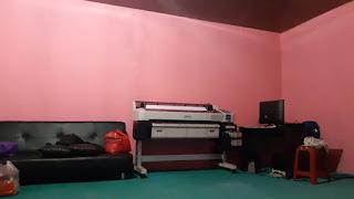 Cetak tali lanyard digital printing murah Jakarta