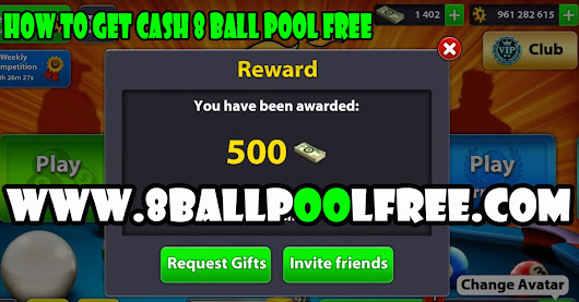 How To Get Cash in 8 Ball Pool Free