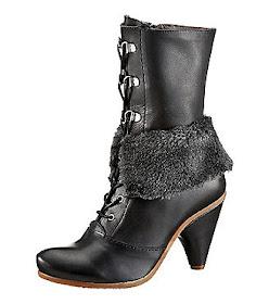 Jasmins Wunderkiste: MQ23 Schuhe