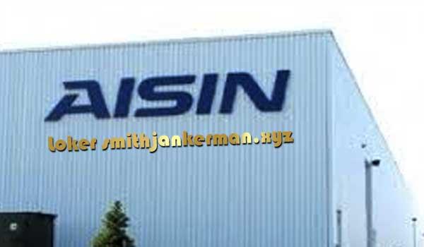 Lowongan Kerja Karawang PT Aisin Indonesia Automotive
