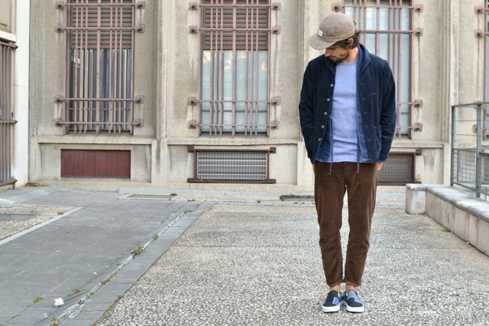 idée de look tenue pour homme pour comment porter un pantalon en velours