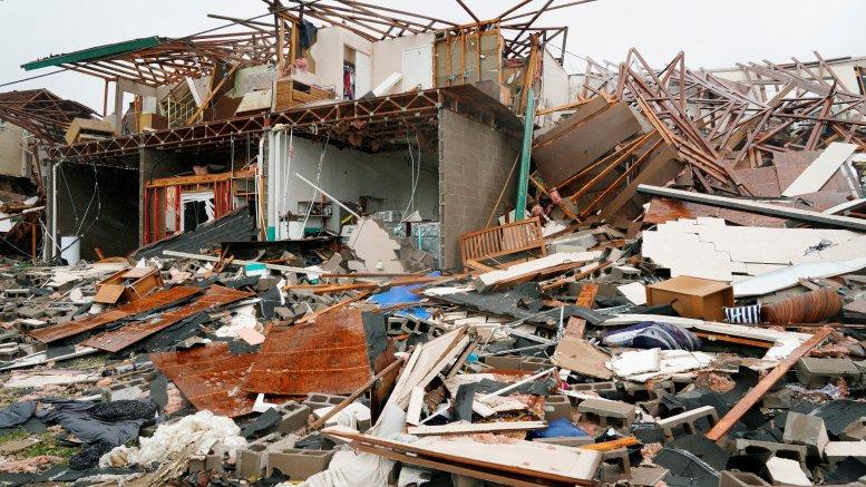 Aspen Initial Hurricane Loss Estimate: $310M