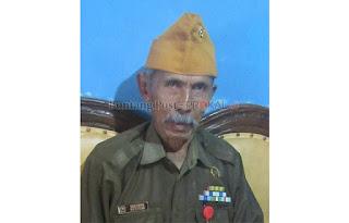 Kisah Heroik Empat TNI versus Satu Peleton Musuh - Commando