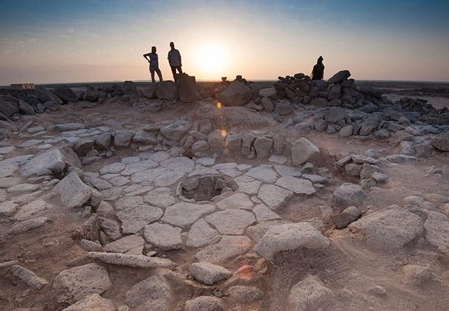 LaporanPenelitian.com Archaeobotanical reveals the origin of bread 14,400 years ago in Jordan