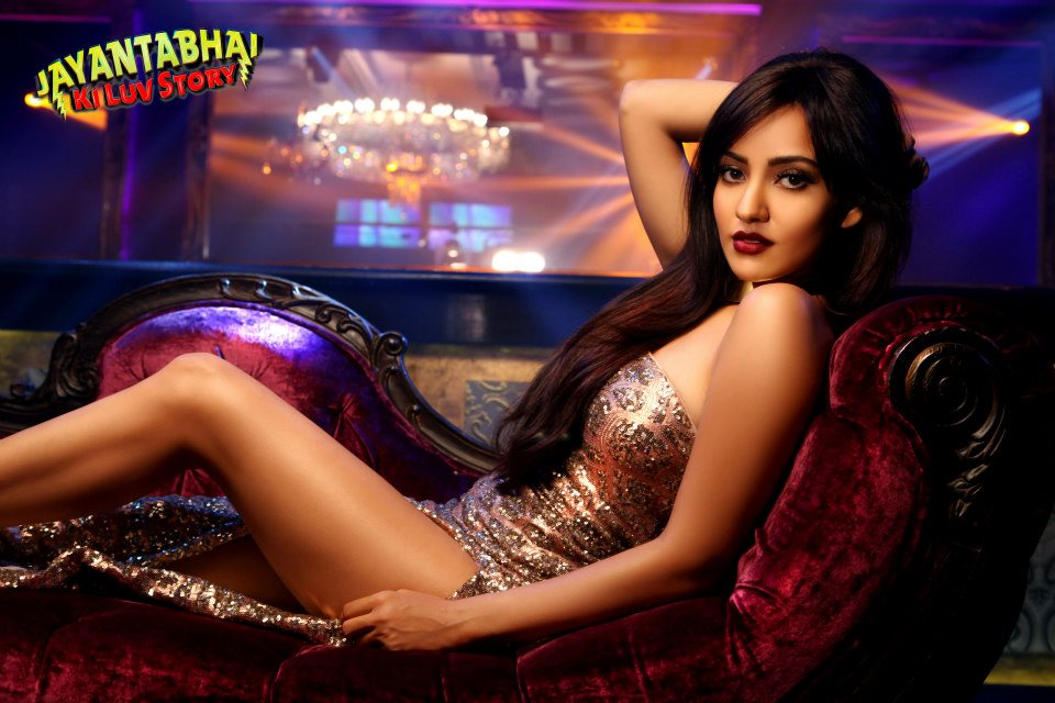 Neha sharma sexy stills