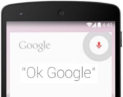 Cara Menggunakan Ok Google Offline di Android