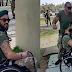Μάθημα ζωής από παλιό ΛΟΚατζή - Καταρρίχηση με αναπηρικό αμαξίδιο από 30 μέτρα! (+ΦΩΤΟ)