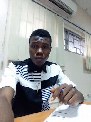 SAD NEWS! How Armed Robbers Attacked Internet Entrepreneur Femisky's Home After He ShowsOff Dollars On Facebook