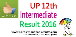 UP Board 12th Results 2016, 12 Result Uttar Pradesh, Jagranjosh UP Intermediate Results 2016, Jagranjosh UP 12th Class Result 2016, Amar Ujala UP 12