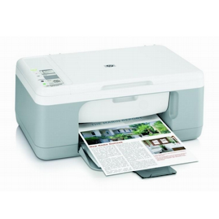 HP Deskjet F2212 Driver DOwnload (Mac, Windows)