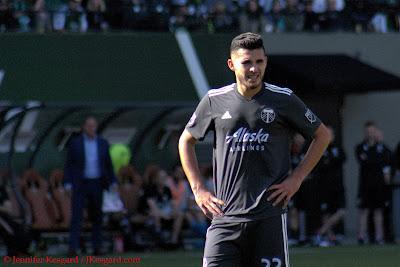 talented midfielder
